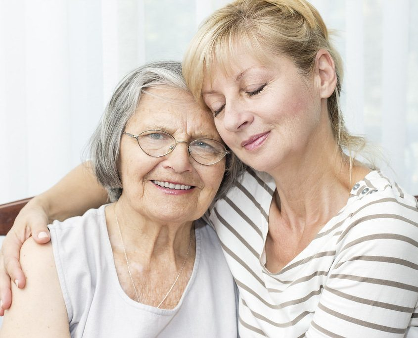 assisted living vs nursing homes